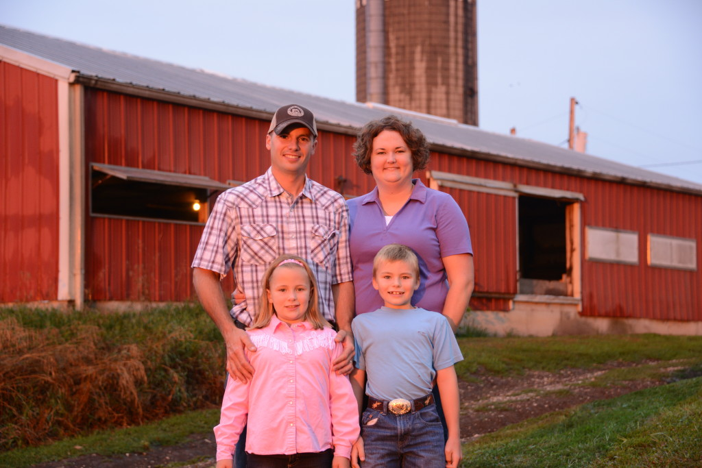 Q&A with a Niman Ranch Farmer: Scott Sibbell